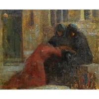 consolation by symeon sabbides