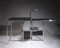 table modèle rivoli by eileen gray