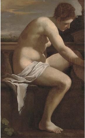 bathsheba by orazio gentileschi