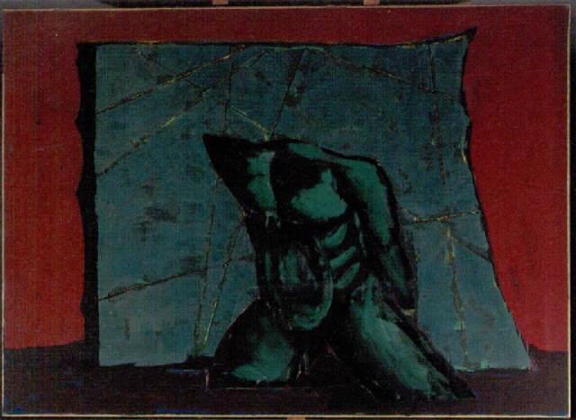 torso by fons haagmans