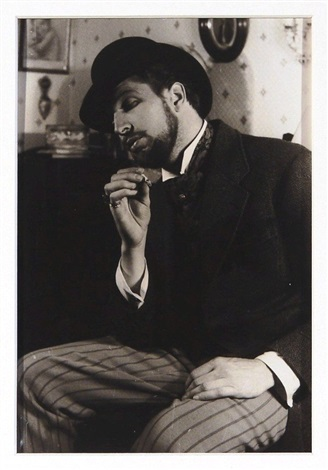 vincent price in angel street by carl van vechten