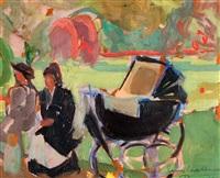 motif from paris by eero snellman