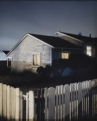 untitled no. 2690 (from house hunting series) by todd hido