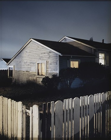 untitled no 2690 from house hunting series by todd hido