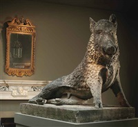 the uffizi boar by austin and seeley