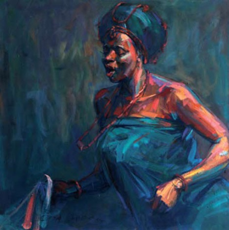 untitled from dance by edosa ogiugo