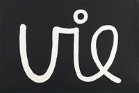 vie by ben
