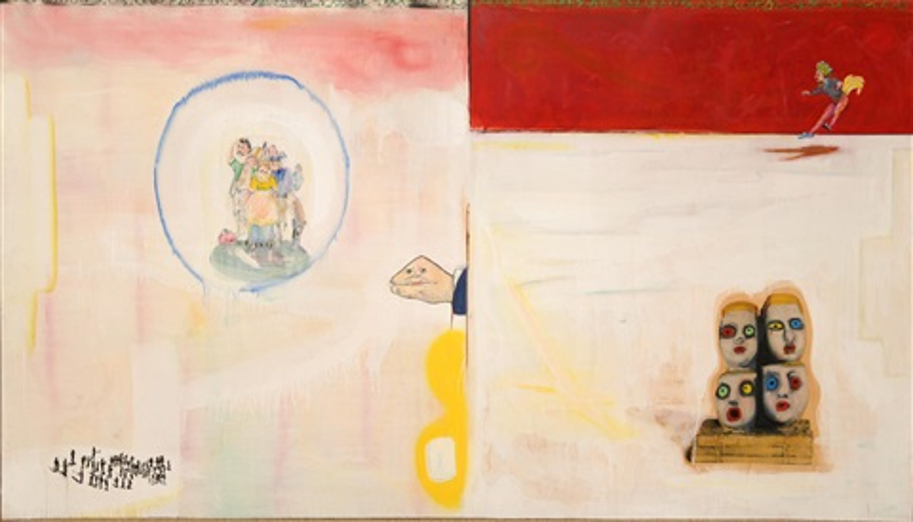 circus by michael byron
