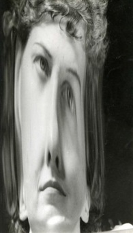 jeanine prévert (distorsion) by pierre boucher