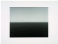 time exposed (portfolio of 50) by hiroshi sugimoto
