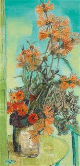 bouquet by harold macavoy