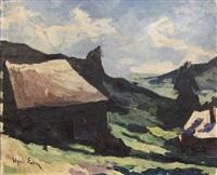 paysage by elysée fabry