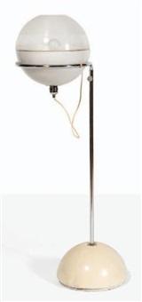 lampadaire modèle focus by fabio lenci