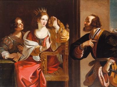 königin ester von persien