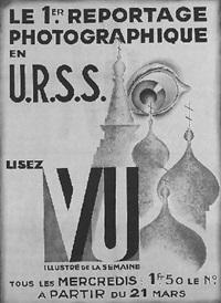 vu by posters: soviet