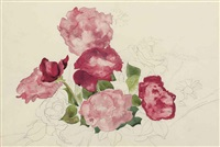 red roses by charles demuth