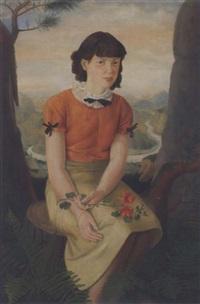 rosemarie by wilhelm dodel