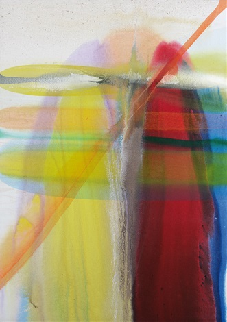 phenomena sugar loaf carib by paul jenkins