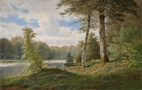paisaje by joan fuster bonnin