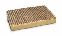 cantique des colonnes, a box by line vautrin