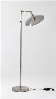 floor lamp by pavel smetana