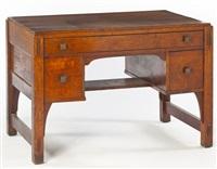 desk by charles limbert