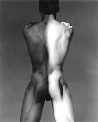 dan s by robert mapplethorpe