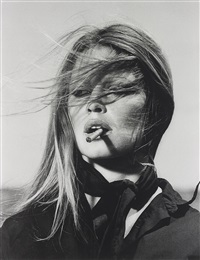 brigitte bardot, spain by terry o'neill