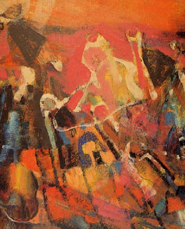 composition by georges arditi
