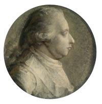profilbildnis von gustav iii., könig von schweden (1746-1792) by alexandre-évariste fragonard