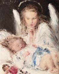 îngerul păzitor by aurel naray