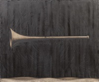 untitled (horn) by joe andoe