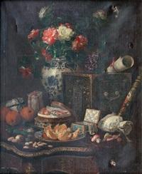 composition au coffret à bijoux by gustave emile couder