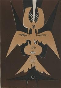 oiseau emblème de cuba