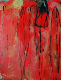 sans titre by bernard cousinier