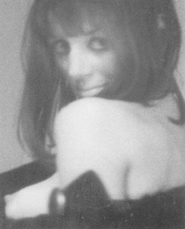 portrait of anna beeke by sanne sannes