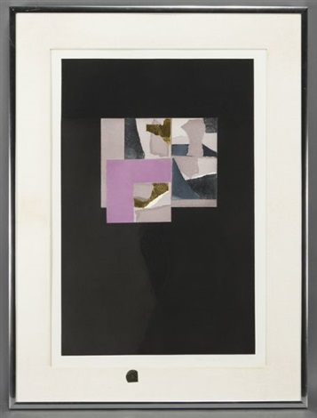untitled iii by louise nevelson