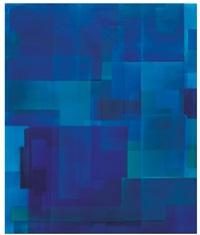 blau by peter zimmermann