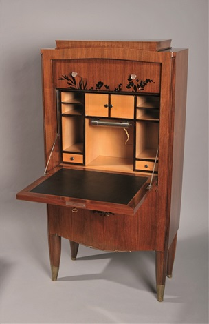 secretaire by jules leleu