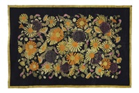savonnerie carpet by paul poiret