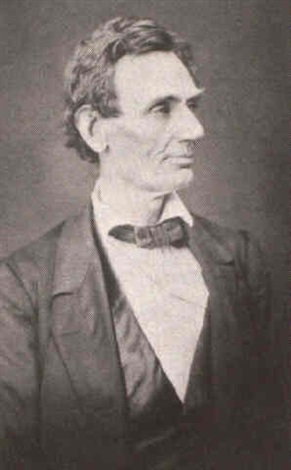 abraham lincoln by george b ayres