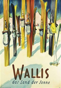 wallis by herbert b. libiszewski