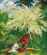 piknik by oldrich blazicek
