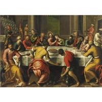 l'ultima cena by santo peranda