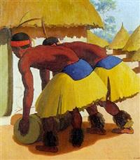 les indigénes by colonel f. colombari
