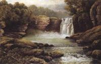 the waterfall by frank herbert