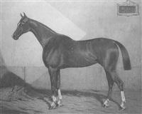 le cheval by paul lemore