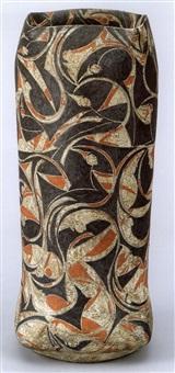 vase by morihiro wada