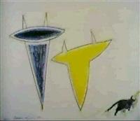 toros by henri bassmadjian