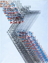 parcours by constantin xenakis